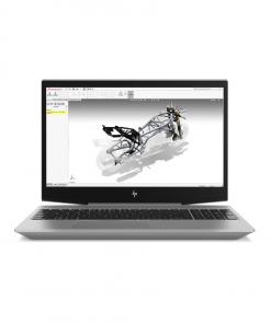 HP ZBook 15v G5