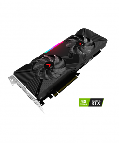 PNY NVIDIA GeForce RTX 2080 XLR8 Gaming Overclocked Edition