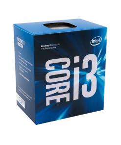 Intel Core i3-7100 3.9 GHz Kaby Lake Processor y Lake Processor