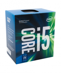 Intel Core i5-7600 3.5 GHz Kaby Lake Processor