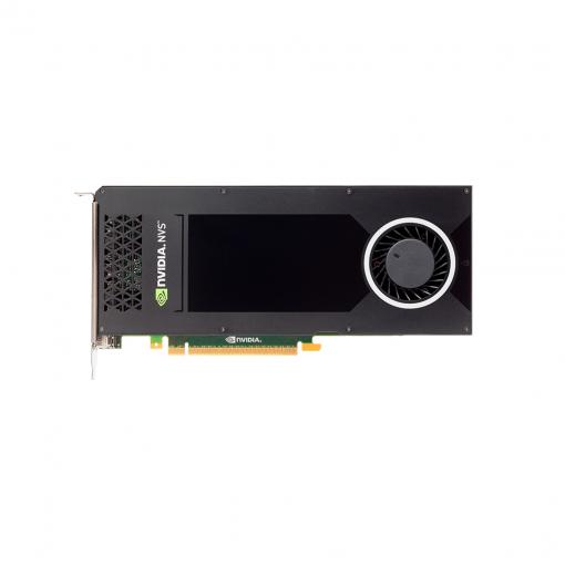 PNY NVIDIA Quadro NVS 810 DVI 4GB DDR3