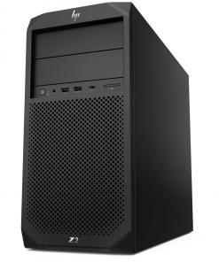HP Z2 Desktop Workstation