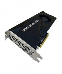 PNY NVIDIA GeForce RTX 2080 Blower Design