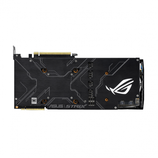 ASUS NVIDIA GeForce RTX 2080 ROG Strix Overclocked Edition 8GB GDDR6