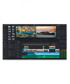 Blackmagic DaVinci Resolve 15 Studio Activation Key