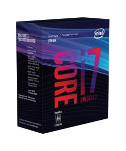 Intel Core i7-8700K 3.7 GHz Coffee Lake Processor
