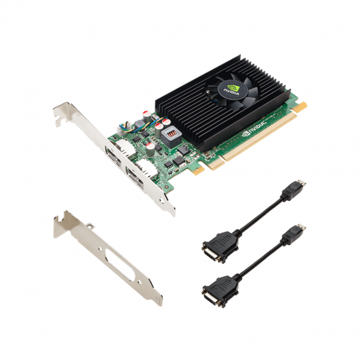 PNY NVIDIA Quadro NVS 310 DVI 1GB GDDR3