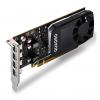 PNY NVIDIA Quadro P1000 4GB GDDR5 4x mDisplayPort to DVI-D SL Adapters