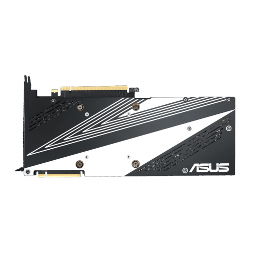 ASUS NVIDIA Dual GeForce RTX 2080 Overclocked Edition 8GB GDDR6