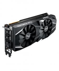 ASUS NVIDIA Dual GeForce RTX 2080 8GB GDDR6