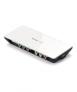 Blackmagic Intensity Shuttle for Thunderbolt