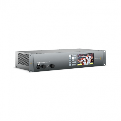 Blackmagic UltraStudio 4K Extreme 3