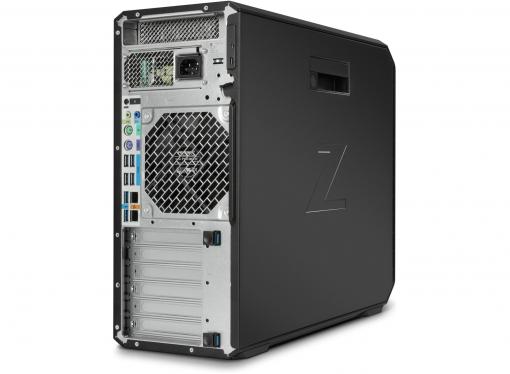 HP Z4 Desktop Workstation