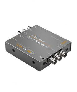 Blackmagic Mini Converter SDI To Analogue 4K
