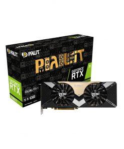 Palit NVIDIA GeForce RTX 2080 Ti Dual