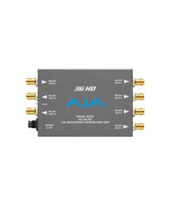 AJA 3GDA Reclocking Distribution Amplifier