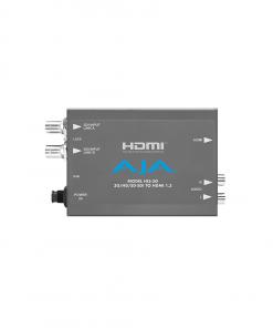 AJA Hi5-3G SDI TO HDMI Converter