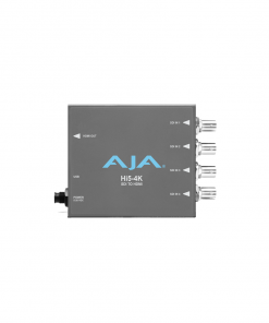 AJA Hi5-4K-Plus 3G-SDI to HDMI Converter