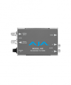 AJA Hi5 HD-SDI To HDM Converter