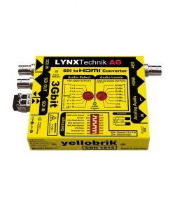 Lynx Yellobrik CDH 1813