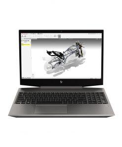 HP ZBook 15v G5 (2ZC56EA#ABU)